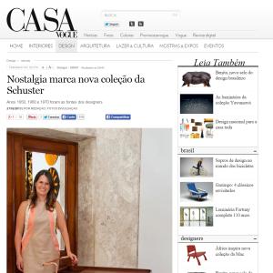 Casa Vogue, Fev. 2013