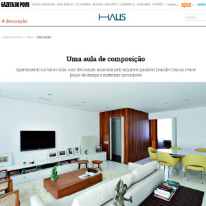 Haus Gazeta do Povo, Jun. 2013