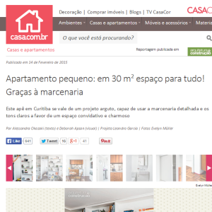 Casa.com.br, Fev. 2015