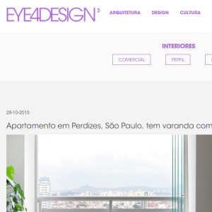 Eye4Design, Out. 2015
