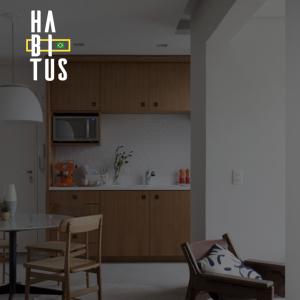 Habitus Brasil, Out. 2016